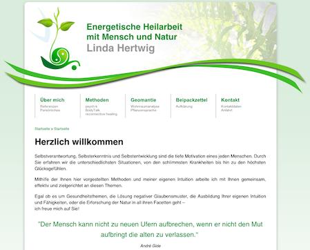 Energetische Heilarbeit Erfurt